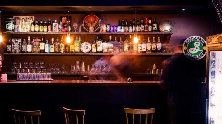 Hotel Tee's: Bar e música ao vivo em SP | Viajo.City