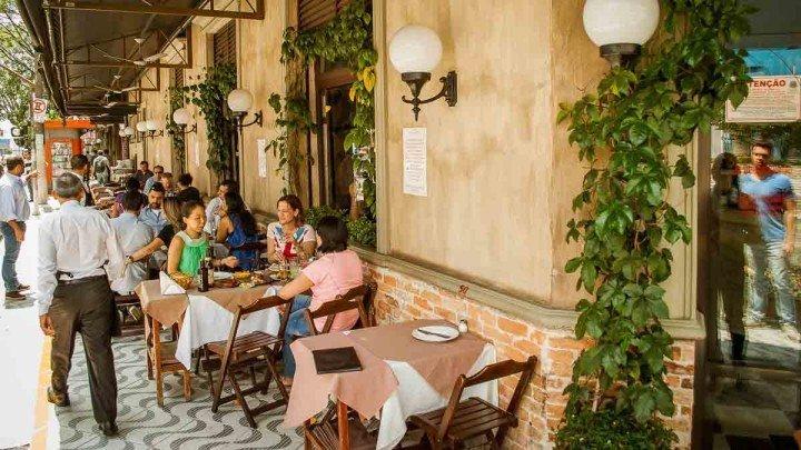 Sujinho: restaurante em SP. Foto de Rodolfo Goud Para Viajo.SP