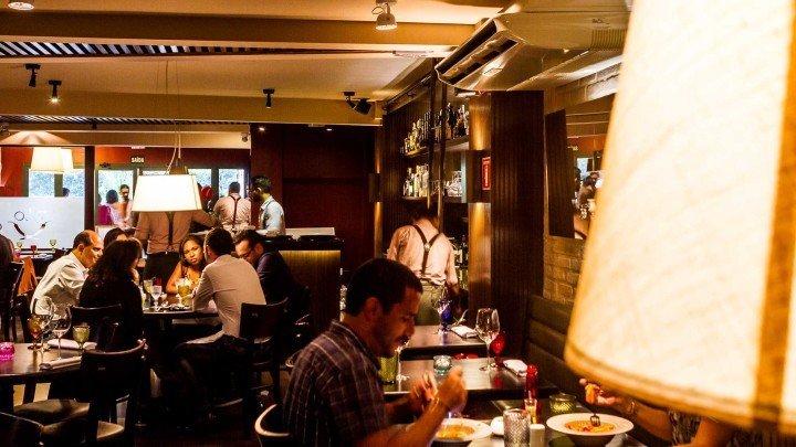 Restaurante Vito: A carnivore Italy in S.P
